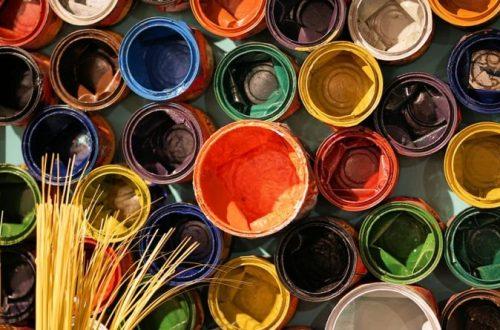 Milujete farby? Poradíme, ako z domácnosti vykúzliť exotiku