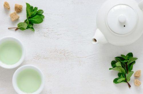 Čas zabudnúť na kávu. Spoznajte silu zeleného čaju!