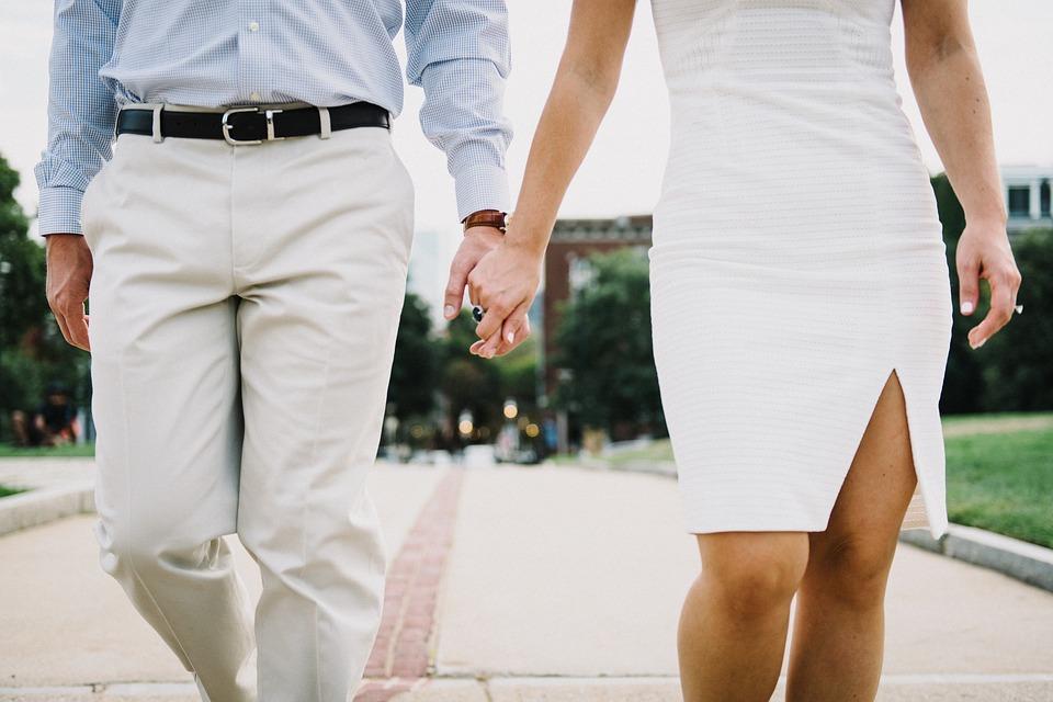 Chystáte sa na svadbu? Potom dokonale laďte ako pár!