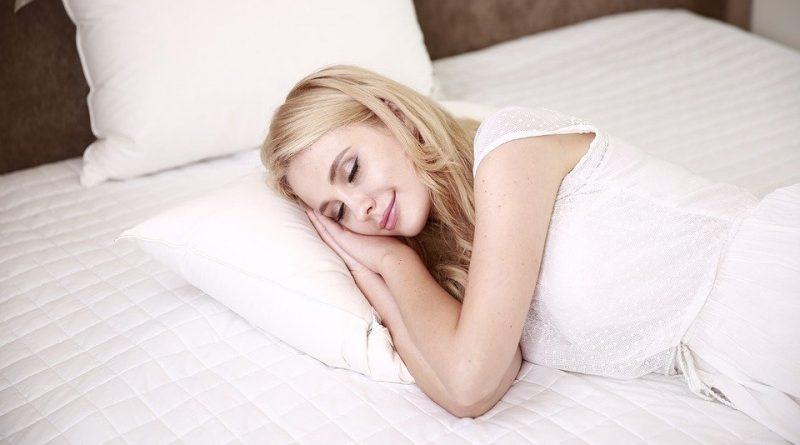 Čo všetko zlepší váš spánok?