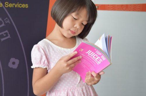 Čítajte deťom na dobrú noc! Pomôžete tak ich slovnej zásobe!