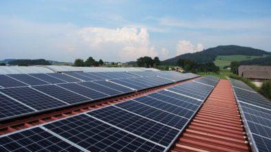 Pavel Svoreň: O nákupe fotovoltaických elektrární a založenie energetického fondu