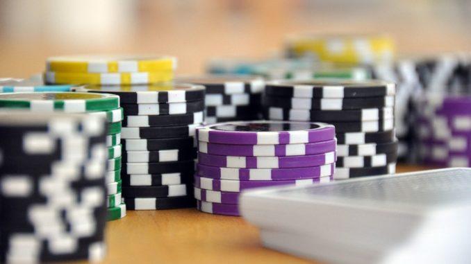 Gamblerstvo ako neustále sa šíriaci choroba