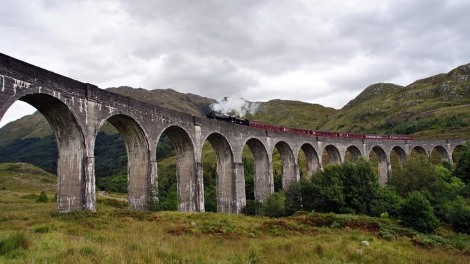 Ako cestovať lacno vlakom po celej Európe?