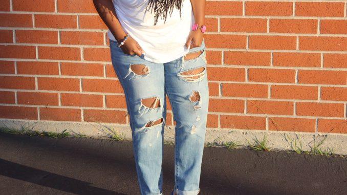 Ako išiel čas s džínsy