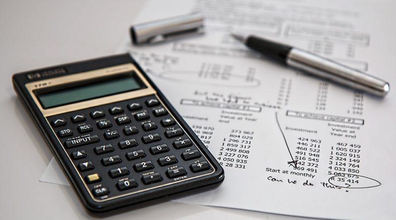 Ako si urobiť poriadok vo financiách?