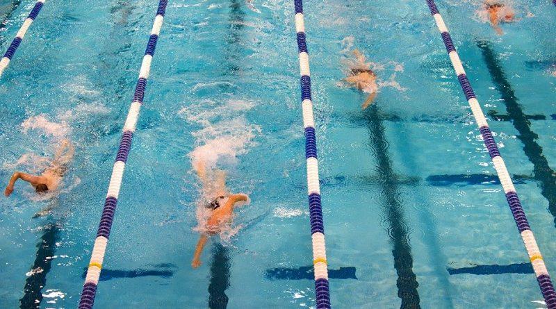 Ako správne plávať aneb poznávame štýly plávania