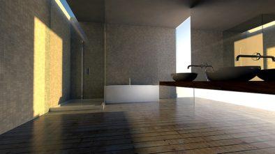Ako by mala vyzerať moderná kúpeľňa?