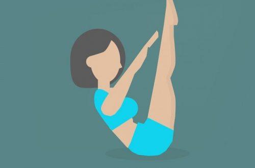 Ako správne spevniť telo?