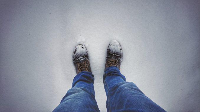 Aké topánky až do jari nezložíte?