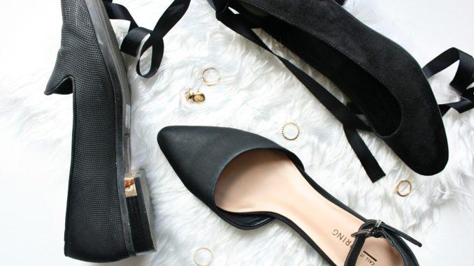Aké topánky voliť na koncoročný večierok?