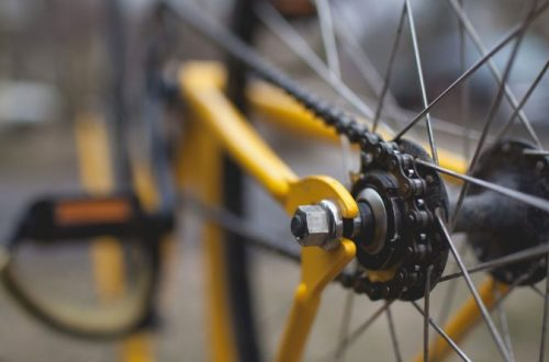 Využite pekného počasia. Vyjdite si na bicykel. Poradíme s jeho výberom