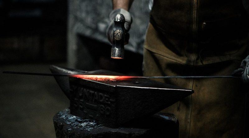 Kovovýroba a strojírenství hledá pracovníky. Chybí desítky tisíc lidí
