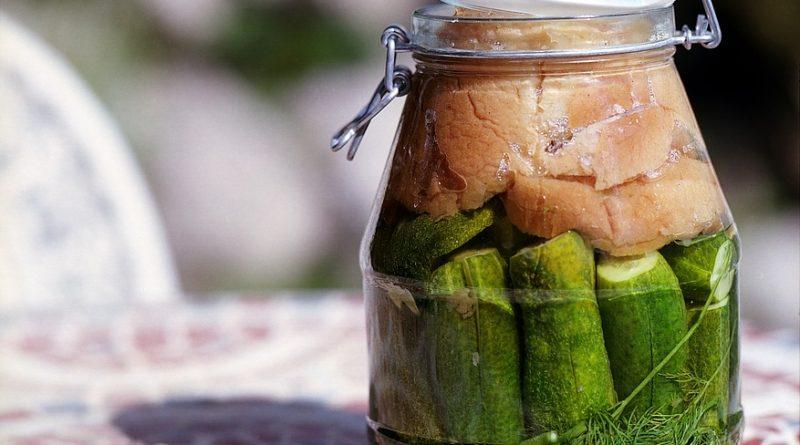 Kvasená zelena pre zdravie. Aké sú jej účinky + recept