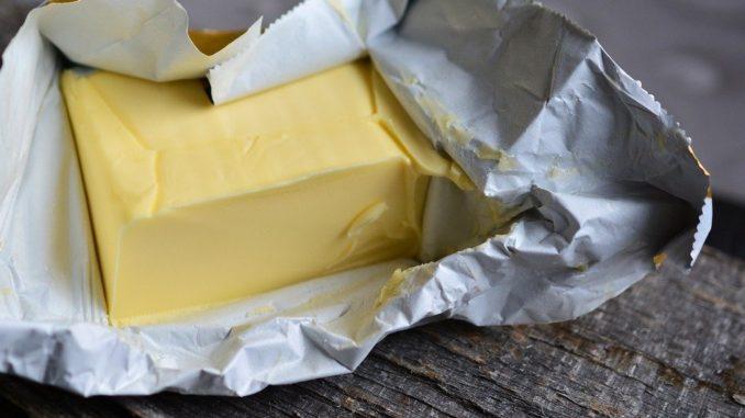 Vedeli ste, že aj maslo je zdraviu prospešné?