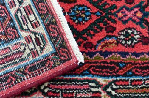 Máte škvrny na koberci alebo je koberec špinavý kvôli každodennému používaniu? Vyčistite ho hravo