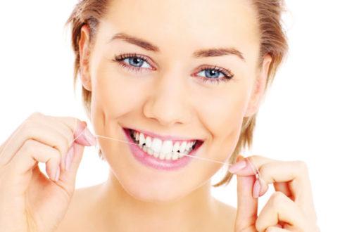 4 rady, ako si správne čistiť zuby!