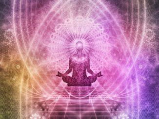 meditační pyramidy