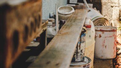 Čo je nutné vedieť pri natieraní dreva?