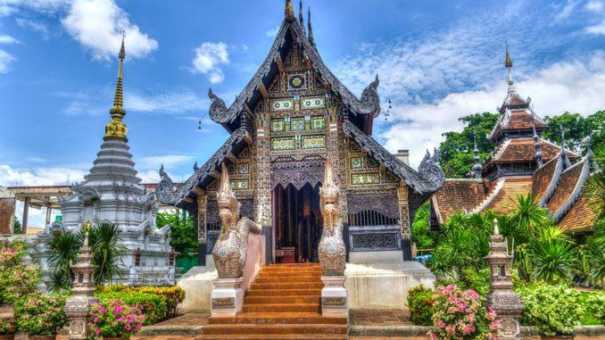 Najobľúbenejšie exotika Čechov je jednoznačne Thajsko