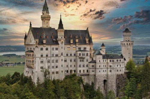 Rozprávkové hrady a zámky Európy. Na ktoré budete ešte dlho spomínať?