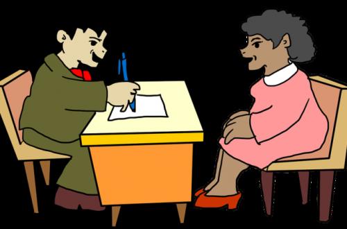 Čoho sa vyvarovať na pohovore, na čo si dať pozor?