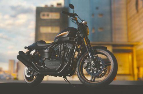 Ak sa radíte k motorkárom, iste nepostrádajú niekoľko vecí
