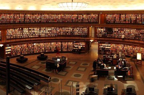 Poznávame najkrajšie knižnice sveta. Viete, ktoré to sú?