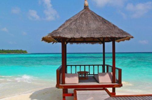 Prežite dovolenku ako miliardári!