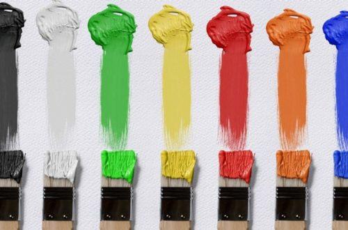 Nebojte sa farieb. Prinášame tipy na štyri odtiene, ktorými rozžiarite miestnosti domu