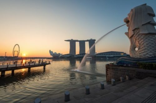 Plánujete cestu do Singapuru? Zistite si, čo sa tu smie a nesmie