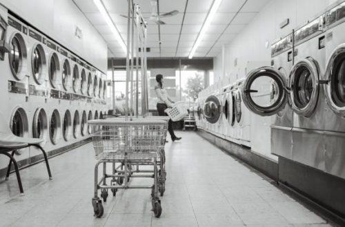 Tipy, ako prať správne bielizeň