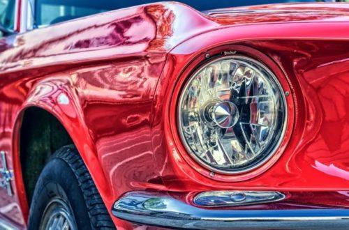 To najzaujímavejšie, čo možno vedieť o automobiloch