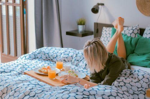 Túžite po upokojujúcu spálni? Stavte na japonské motívy