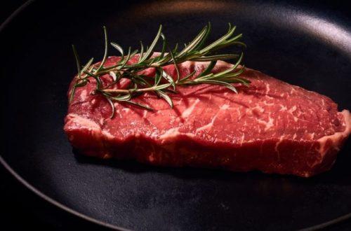 Všetko, čo je nutné vedieť o príprave steaku
