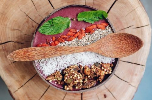 Čo by nemalo chýbať v žiadnej kredenci v zdravej kuchyni?